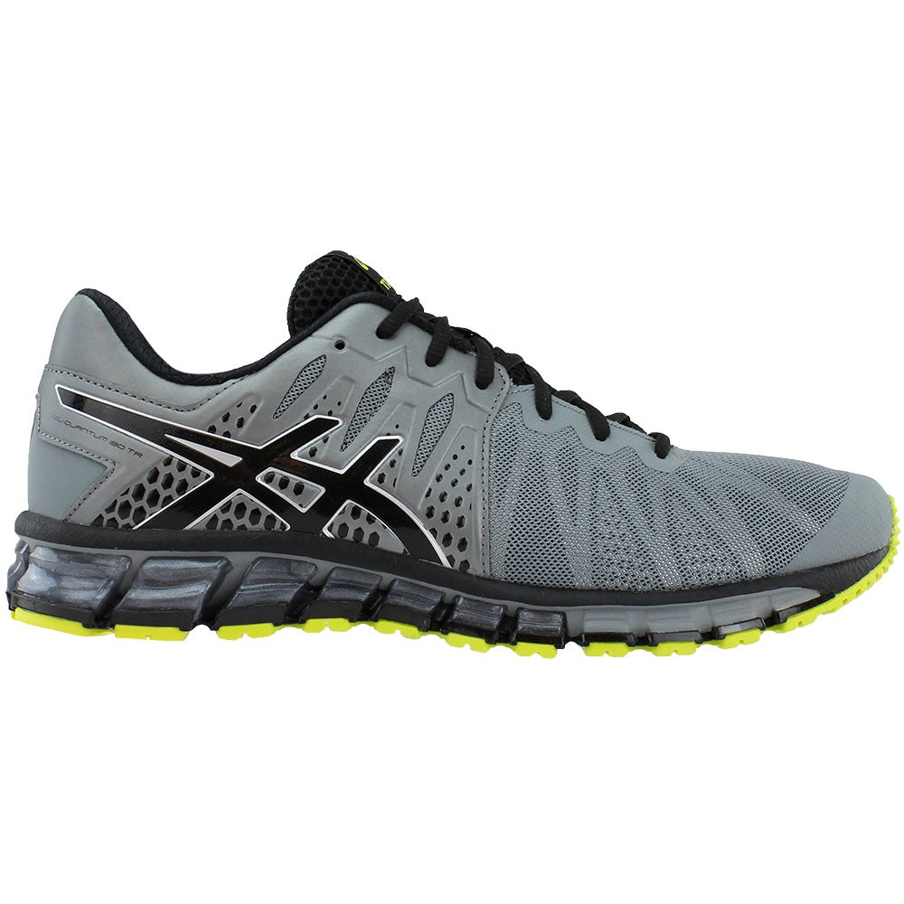 Details about ASICS Gel Quantum 180 TR Casual Cross Training Shoes Grey Mens