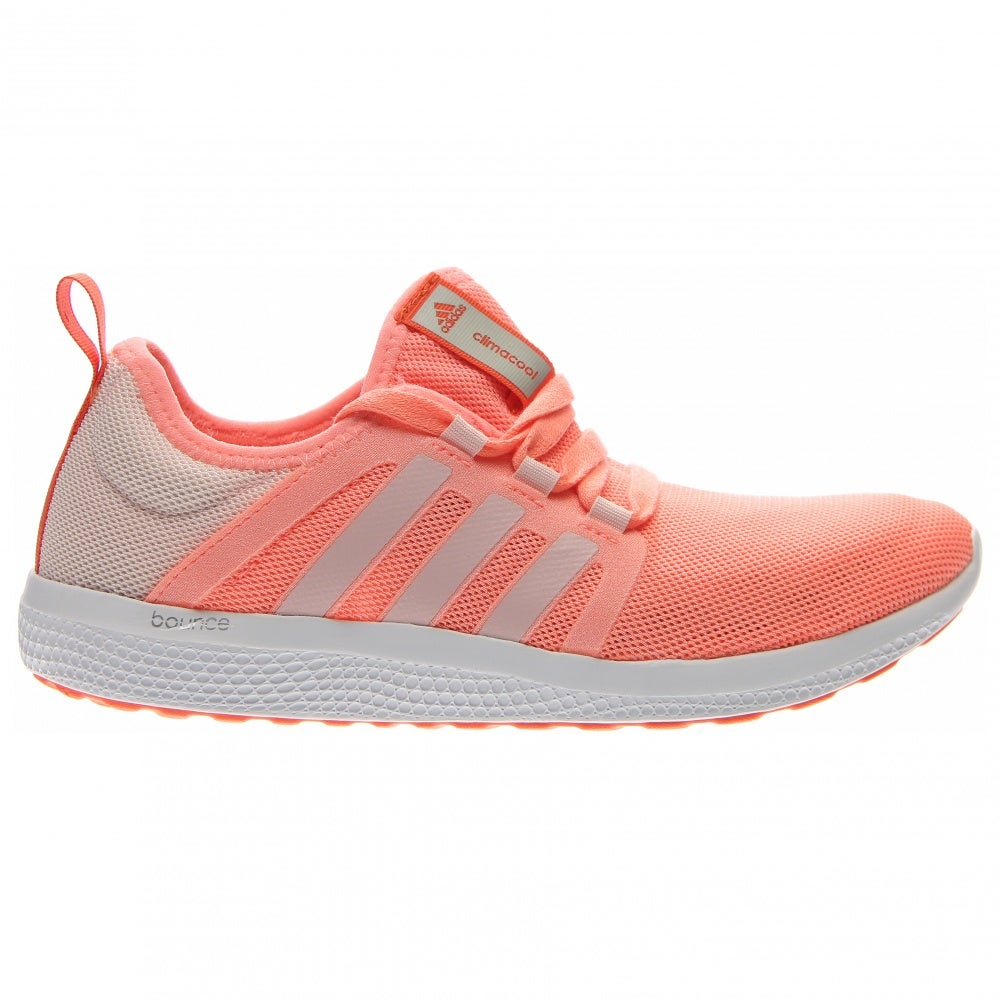 adidas CC Fresh Bounce Orange - Womens  - Size 9.5