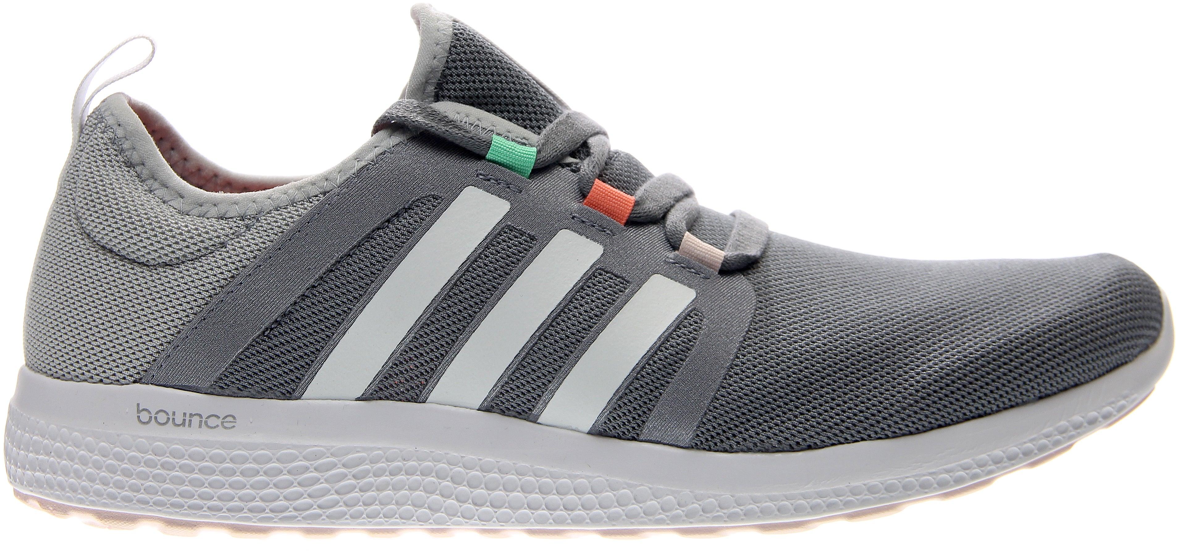 adidas CC Fresh Bounce Grey - Womens  - Size 9.5