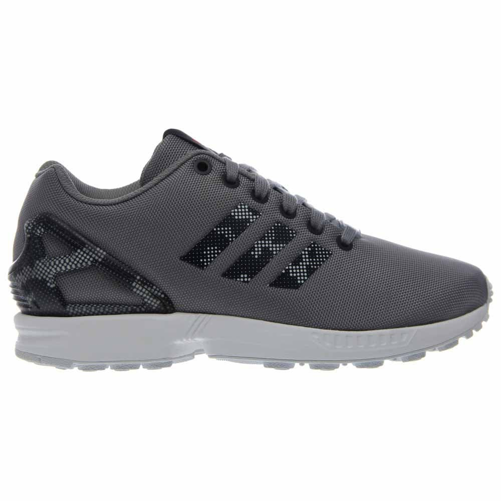 Adidas ZX Flux Grey - Mens  - Size 7