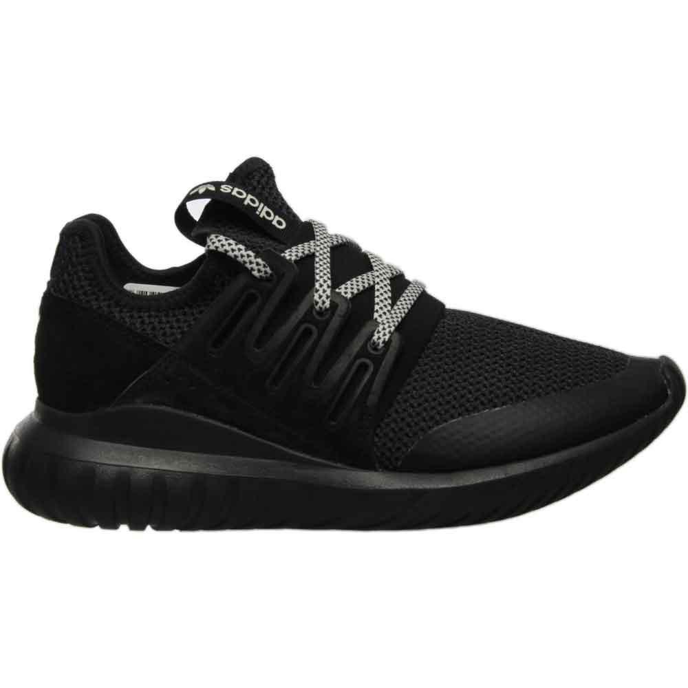 Adidas para negro tubular negro para hombre 89730b4 TCC radial