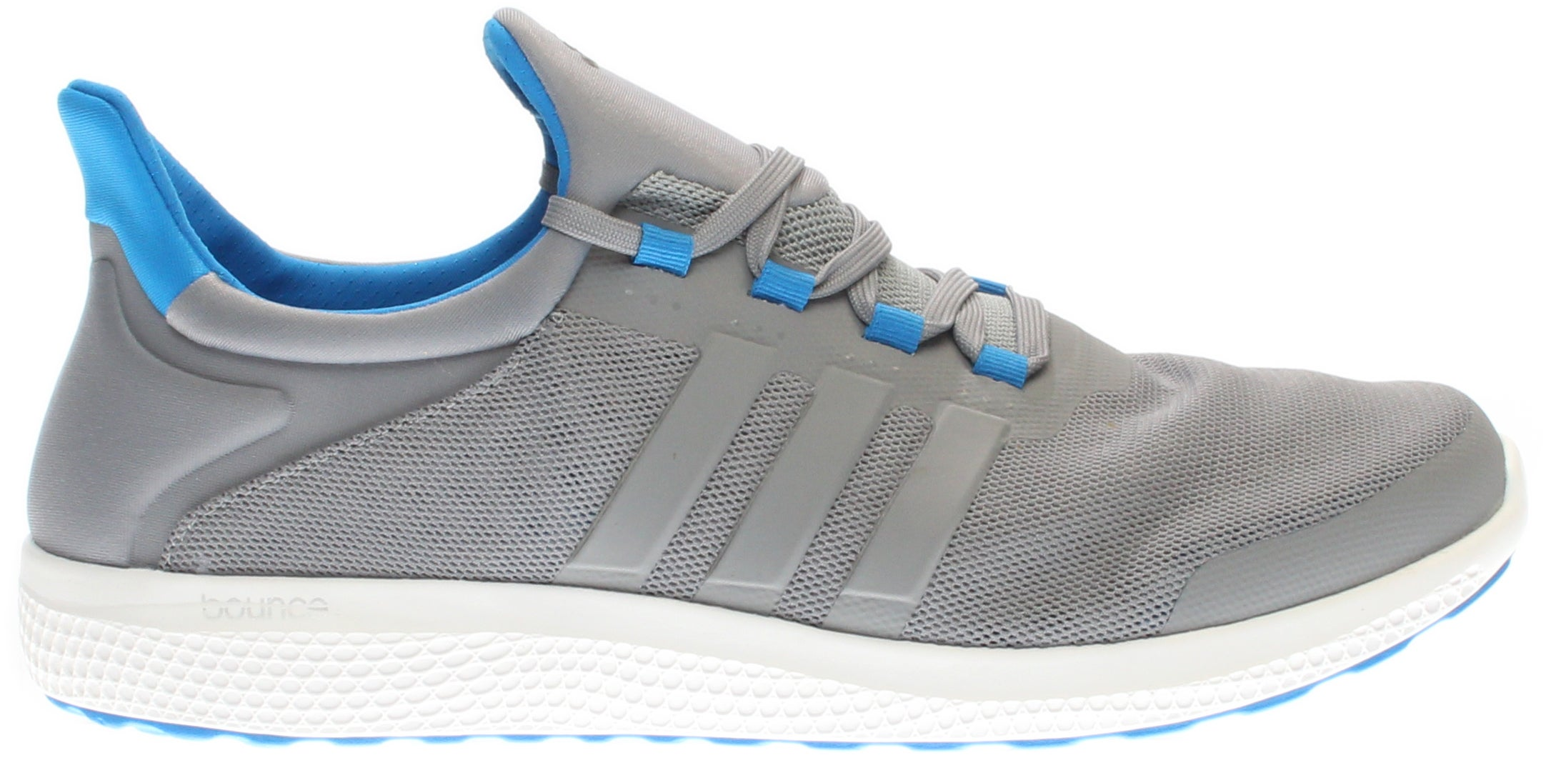 adidas ClimaChill Sonic Grey - Mens  - Size 8