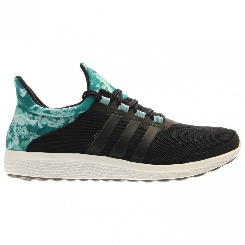 adidas ClimaChill Sonic Black - Womens  - Size