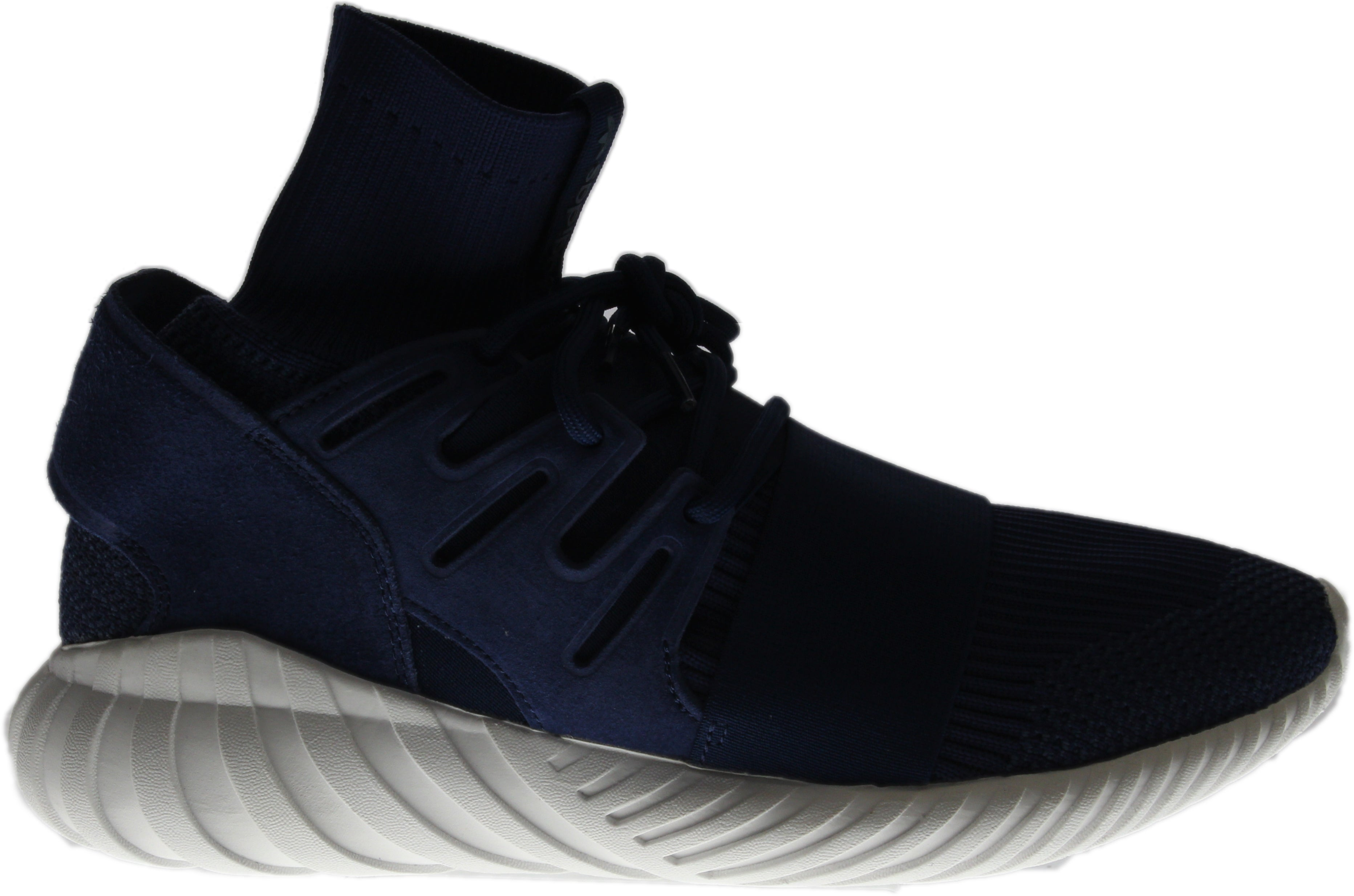 best service 604de bd733 Details about adidas Tubular Doom Pk - Blue - Mens
