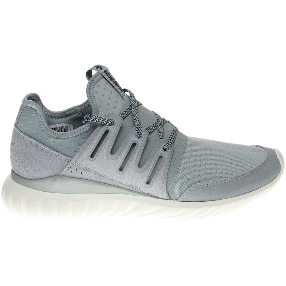 adidas Tubular Radial Grey - Mens  - Size