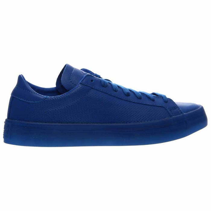 89b1d29eabc4b2 adidas Courtvantage Adicolor Blue Tennis Inspired and get free shipping on  orders more than  75