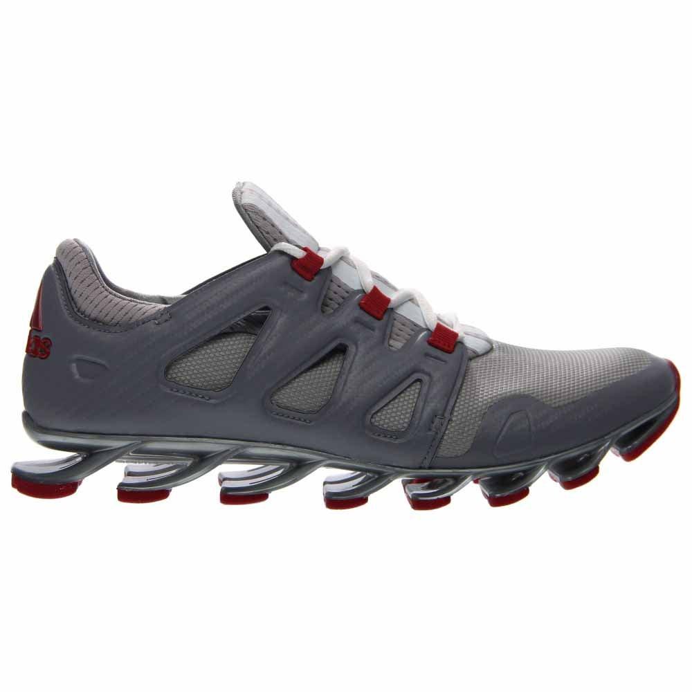 adidas Springblade Pro Grey - Mens  - Size 7