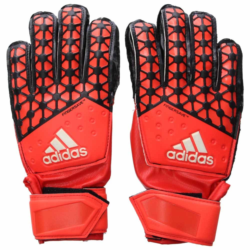 adidas Conext 15 Top Glider Football Red - Mens  - Size 5