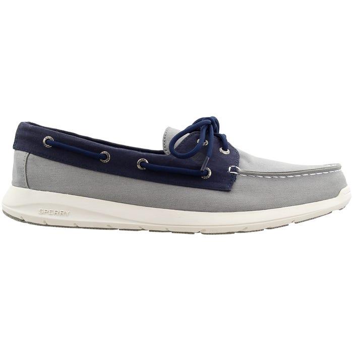 Sperry Sojourn Saltwashed 2-Eye Mens Shoes