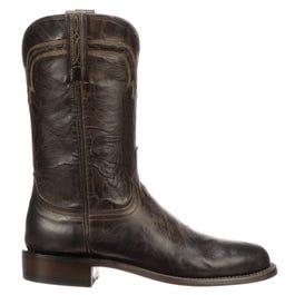 Jasper Mad Dog Goat Leather Boots