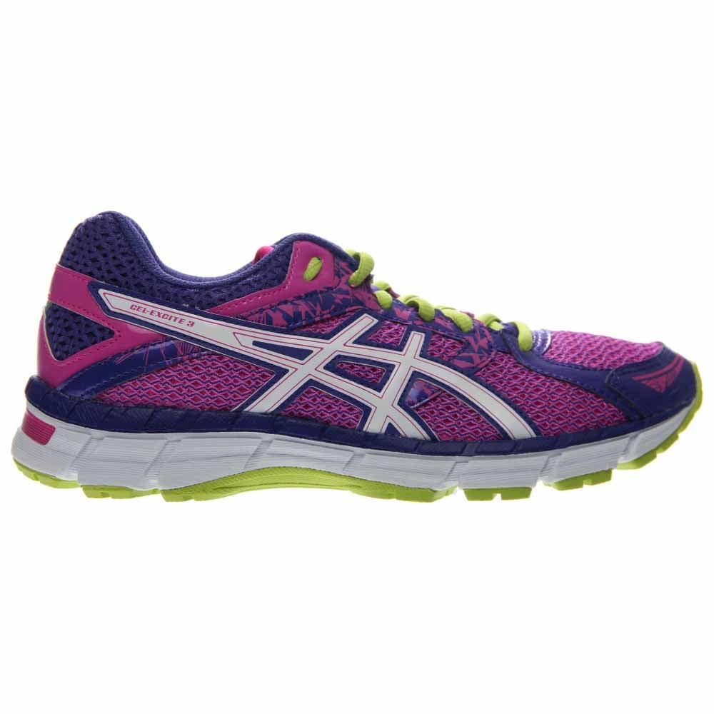 ASICS Gel - Excite 3 Pink - Womens  - Size 7.5