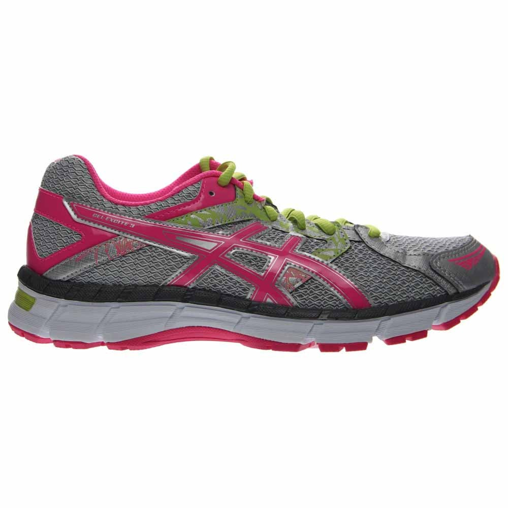 ASICS Gel - Excite 3 Silver - Womens  - Size 7.5