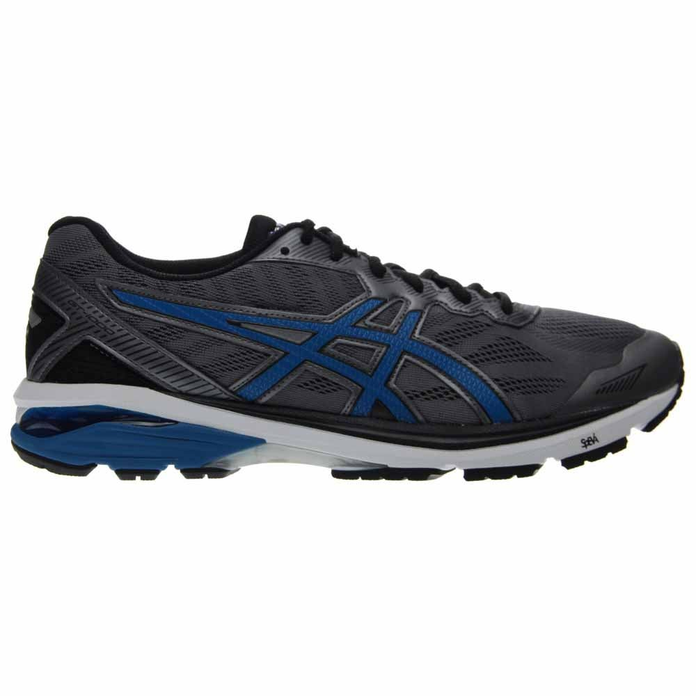 430fdb415190 Details about ASICS GT-1000 5 Running Shoes - Grey - Mens