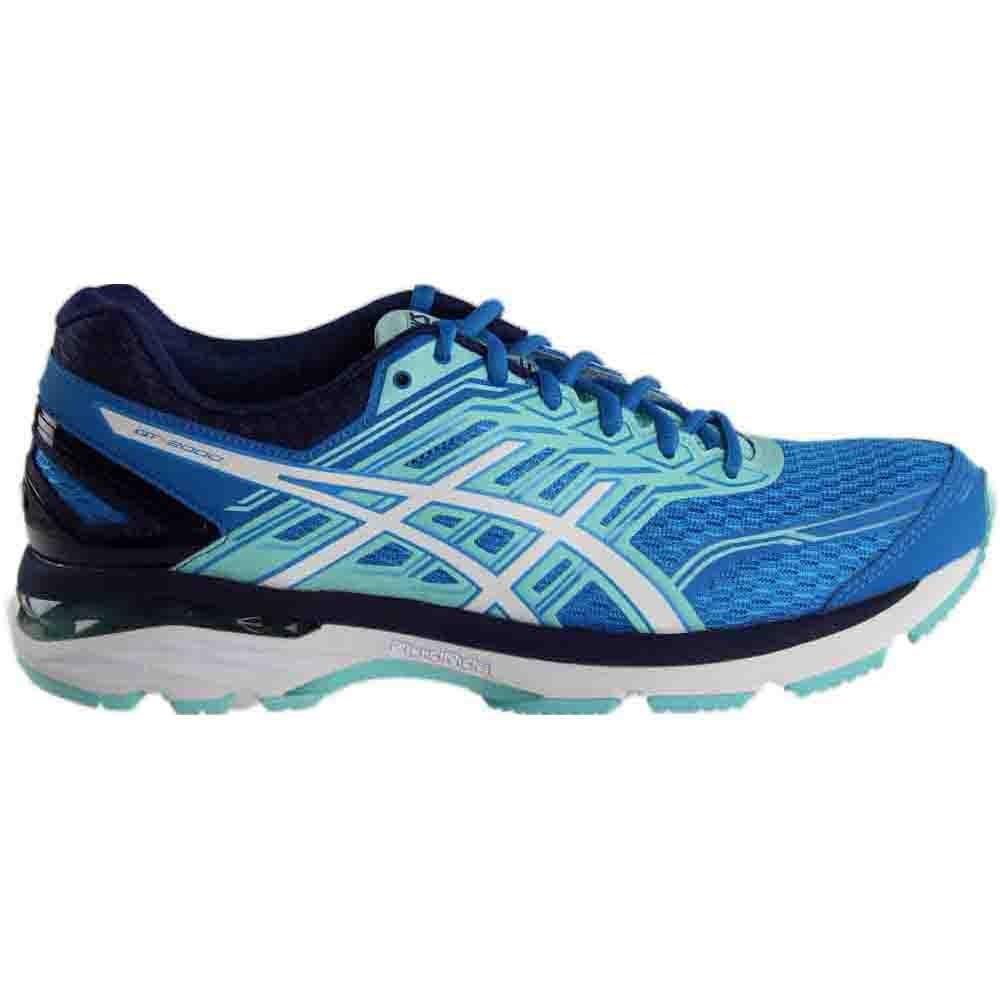 d2b463d42433 Details about ASICS GT-2000 5 Running Shoes - Blue - Womens