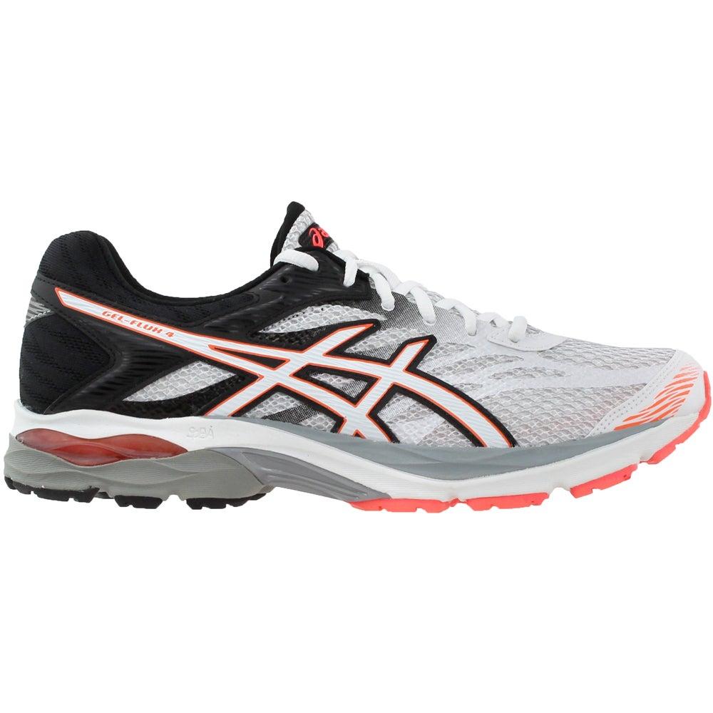 White Gel Asics 4 Ebay Shoes Womens Running Flux ngq8HFUq