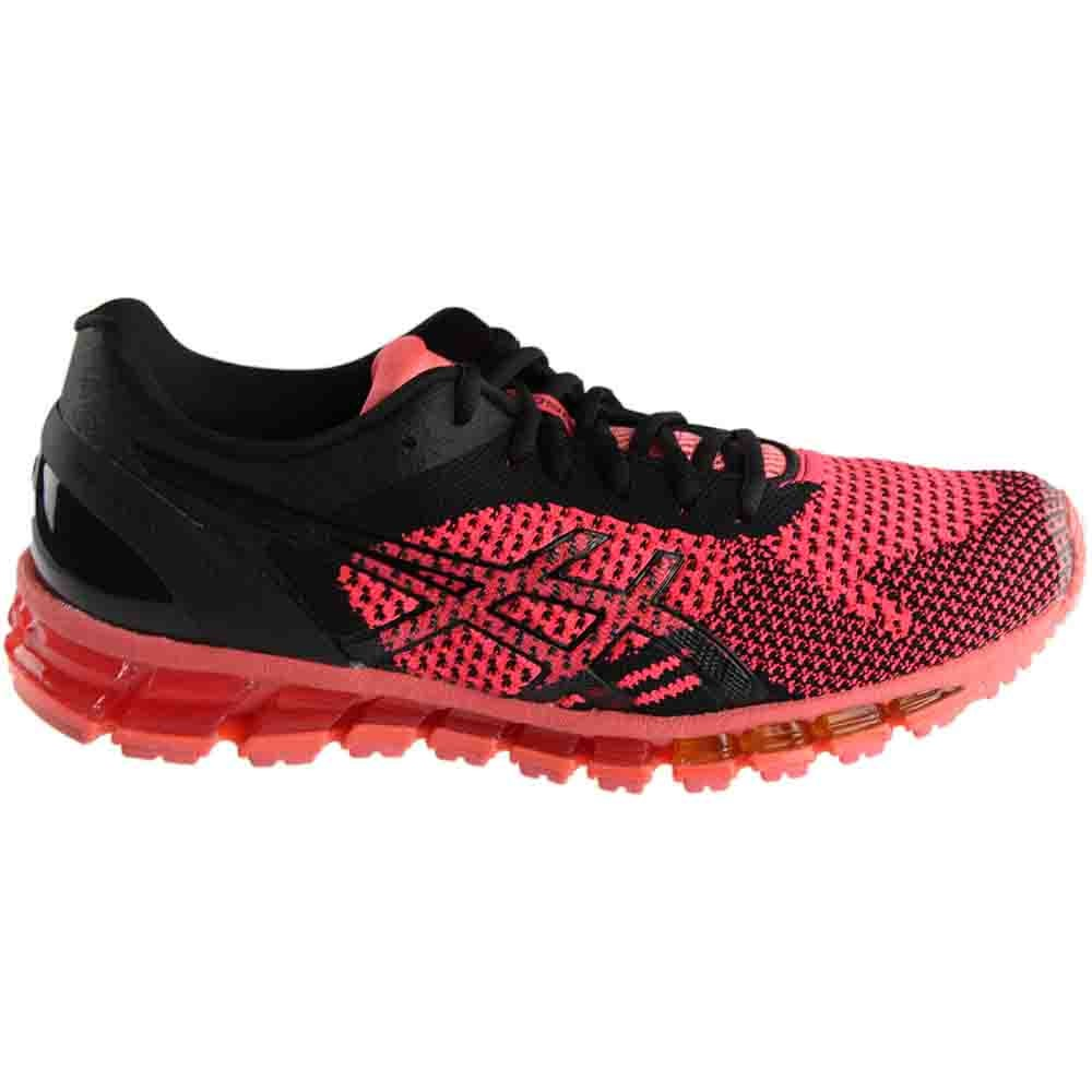ASICS GEL-QUANTUM 360 KNIT Black - Womens  - Size