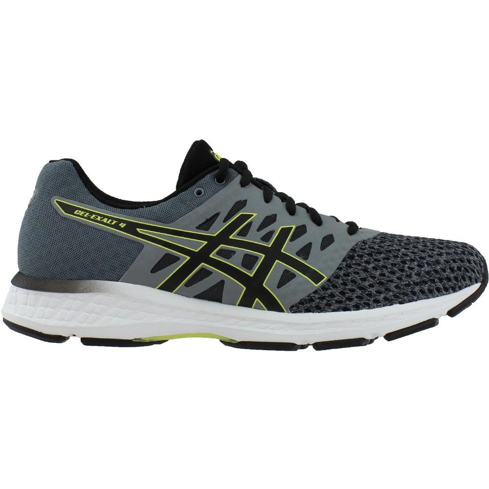 c5a997f2bb Details about ASICS GEL-Exalt 4 Running Shoes - Grey - Mens