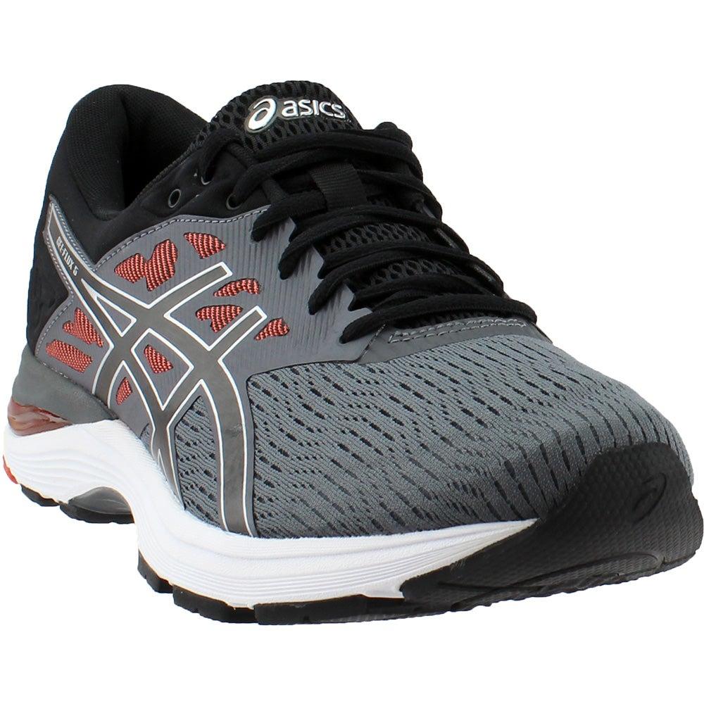 ASICS Gel-Flux 5 Running Shoes Black