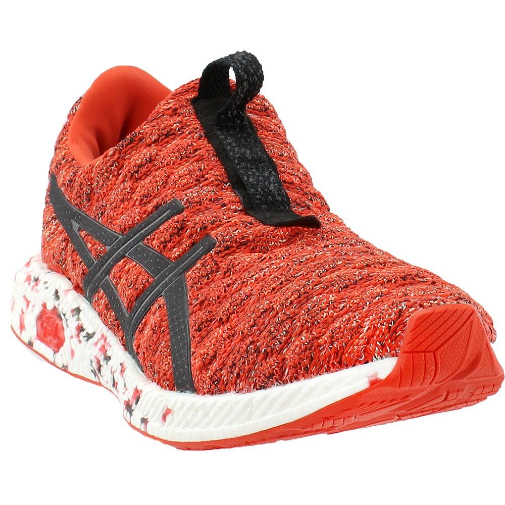 ASICS Hypergel-Kenzen Running Shoes Red