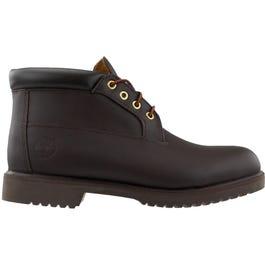 Timberland Waterproof Chukka Boots