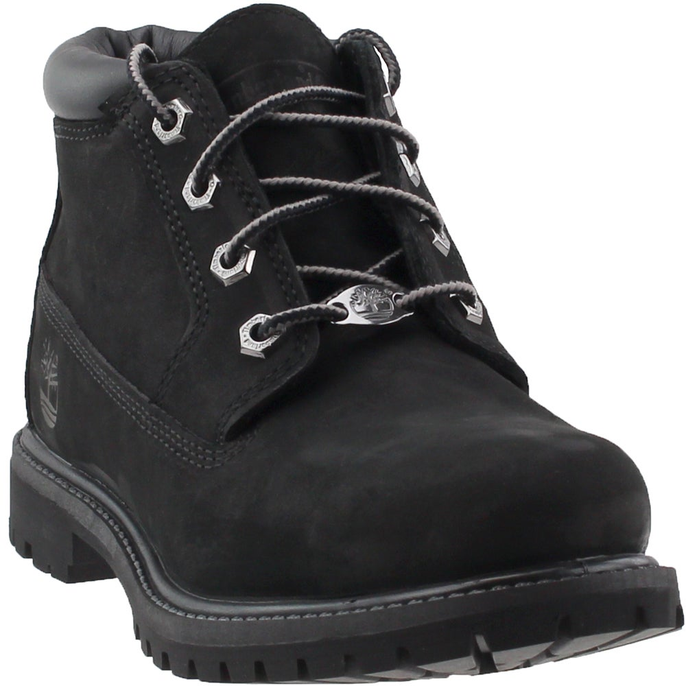 timberland nelly noire