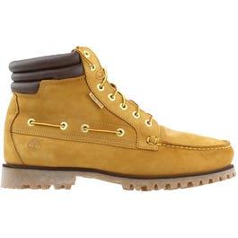 Oakwell 7 Eye Moc Toe Boots