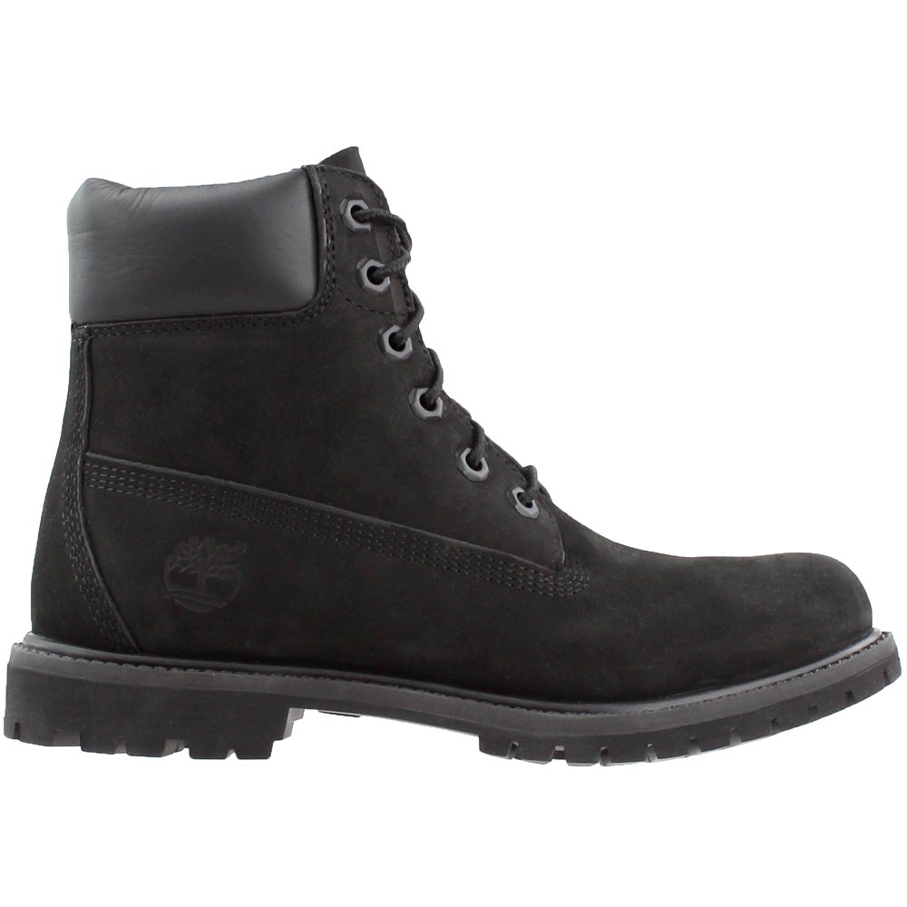 Timberland Icon 6 Black - Womens  - Size