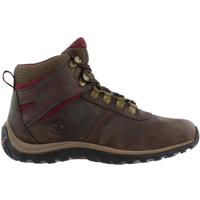 Norwood Hiking Boots