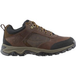 Timberland Mt. Maddsen Low Waterproof Hiking Shoes
