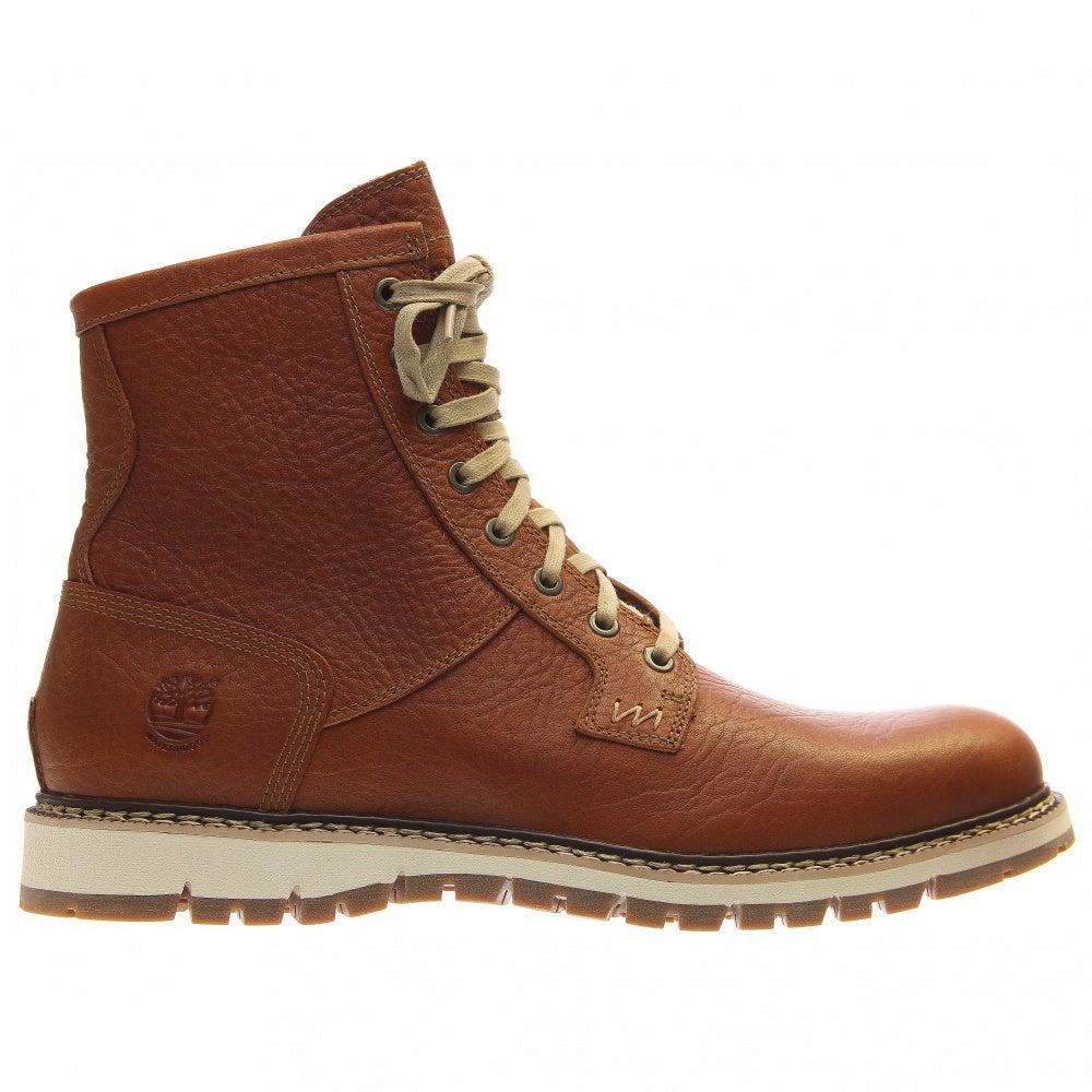 Suyo desagradable equipaje  Timberland Britton Hill Waterproof Plain Toe Boots