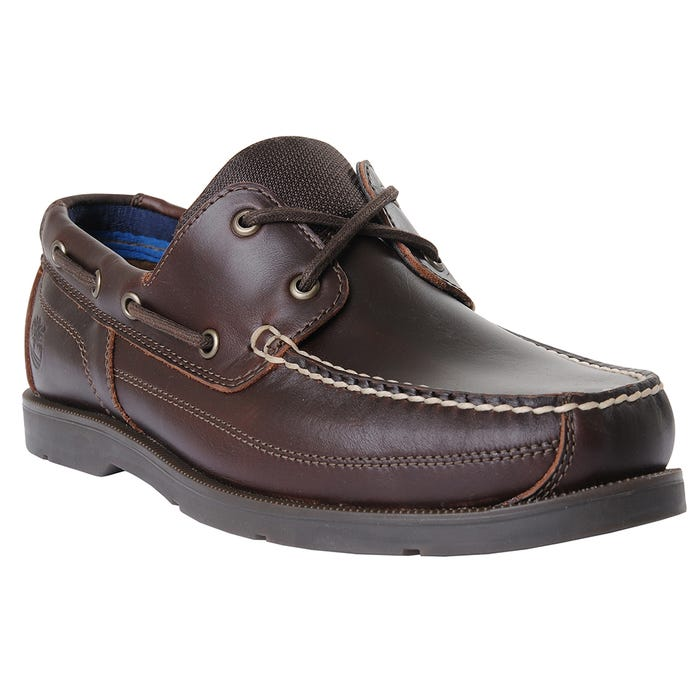 Piper Cove FG Boat Shoes