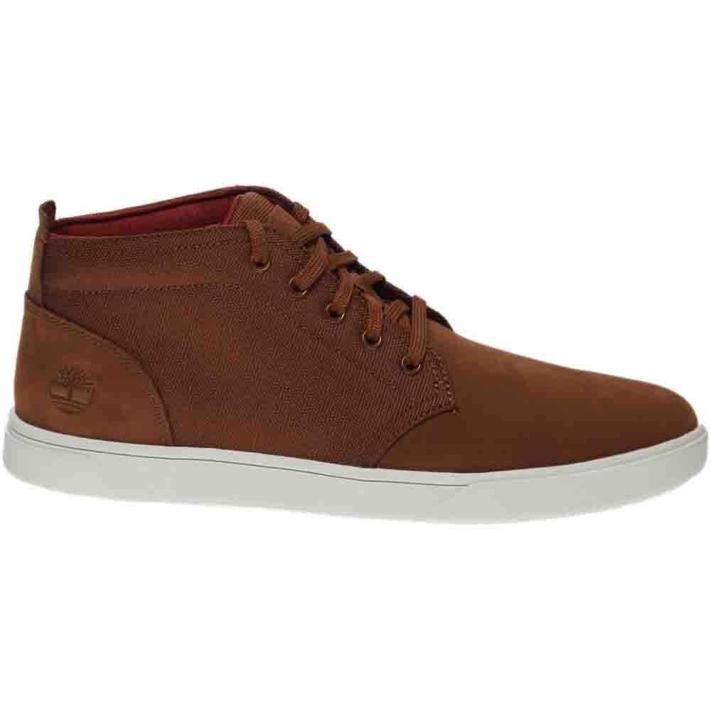 Groveton Chukka Boots