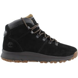World Hiker Mid Boots