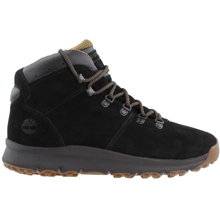 World Hiker Mid Boots