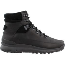 World Hiker Mid Waterproof Boots