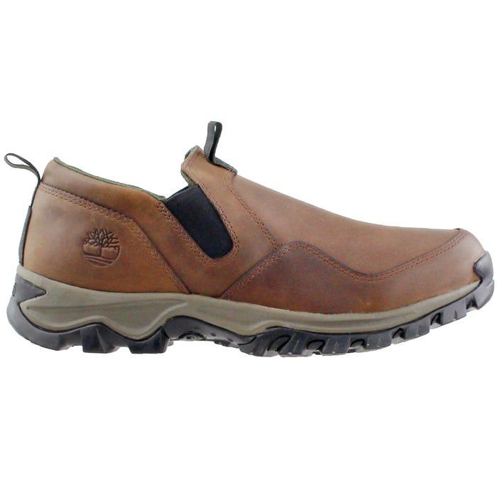 Mt. Maddsen Slip-On Shoes
