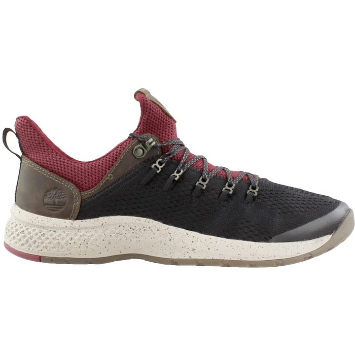 a462f7573e3d Timberland Flyroam Trail Mixed-Media Sneakers Mens  89.95 Save ...