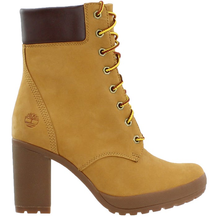 Camdale 6 Inch Boots