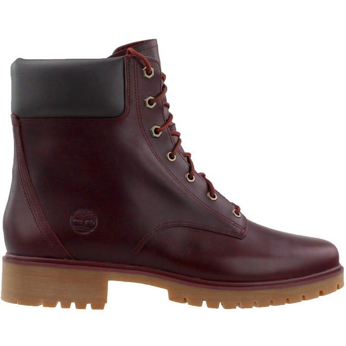 Jayne 6 Inch Waterproof Boots