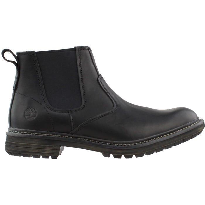 Logan Bay Chelsea Boots