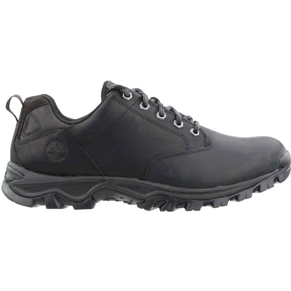 Timberland Mens Oxford Lace-Up
