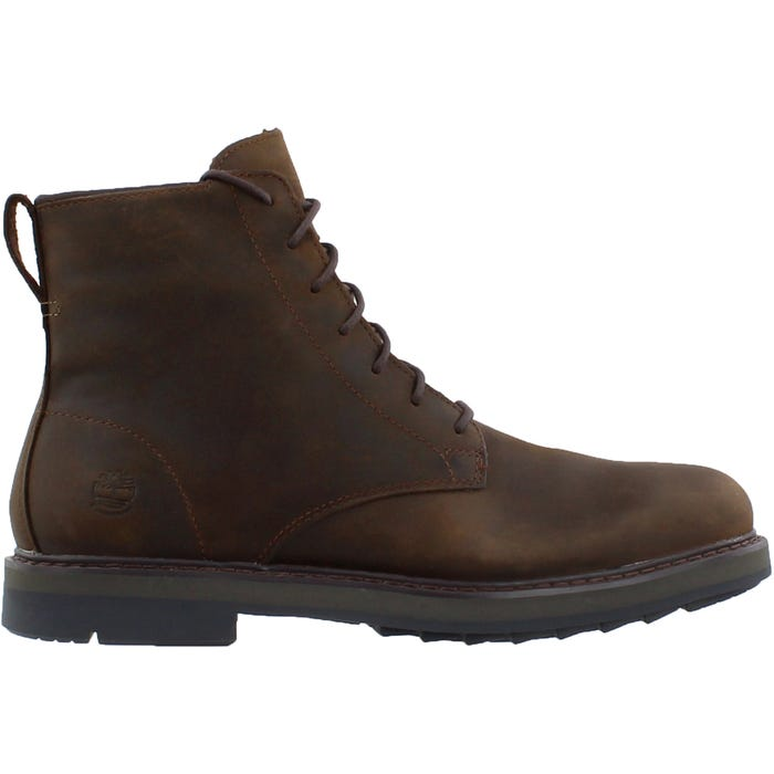 Squall Canyon Boot