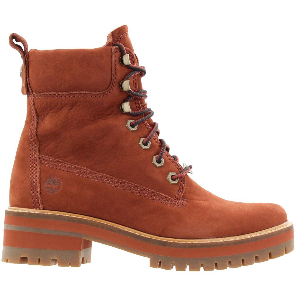 Courmayeur Valley 6 Inch Boot