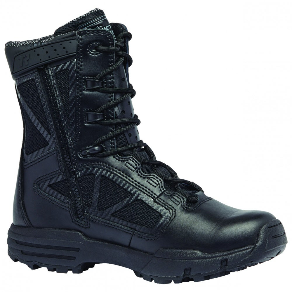 Tactical Research TR9Z TR Chrome Black - Mens  - Size 10.5