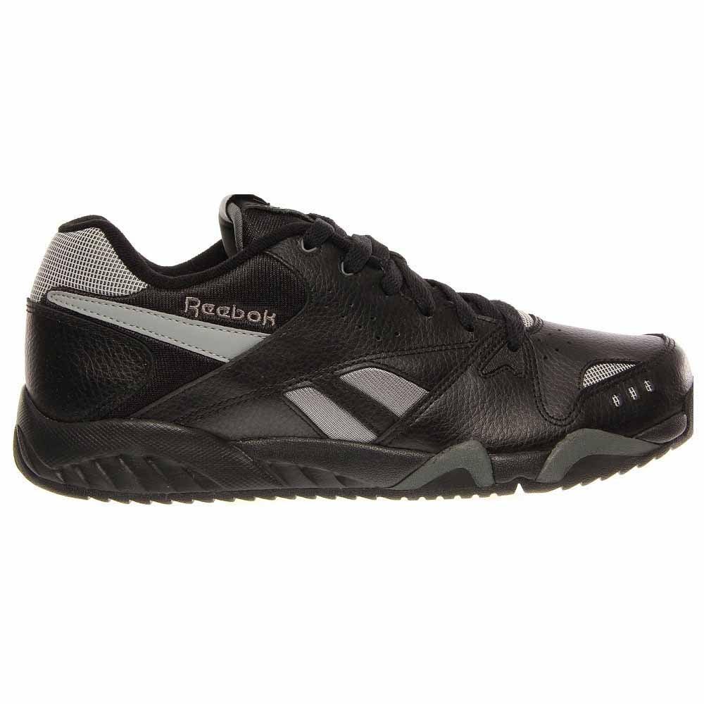 Reebok REEBOK ROYAL SATELL Black - Mens - Size 9.5