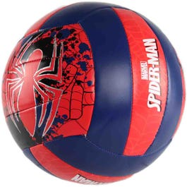 Spiderman Volleyball