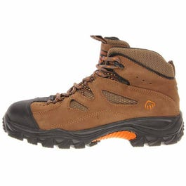16e94e70d37 Timberland Pro Hyperion 6in Alloy Safety Toe Waterproof Brown Work ...