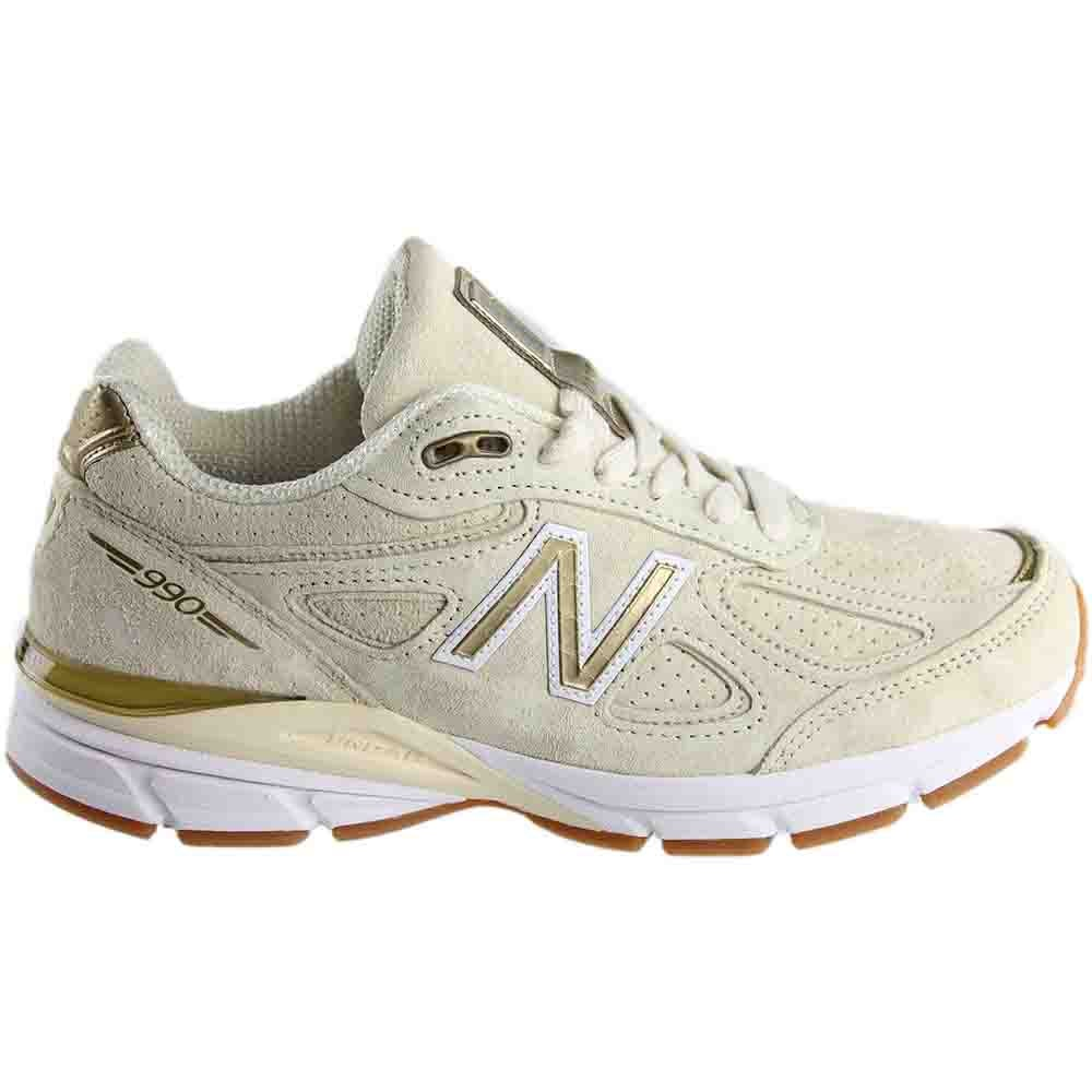 new balance beige color