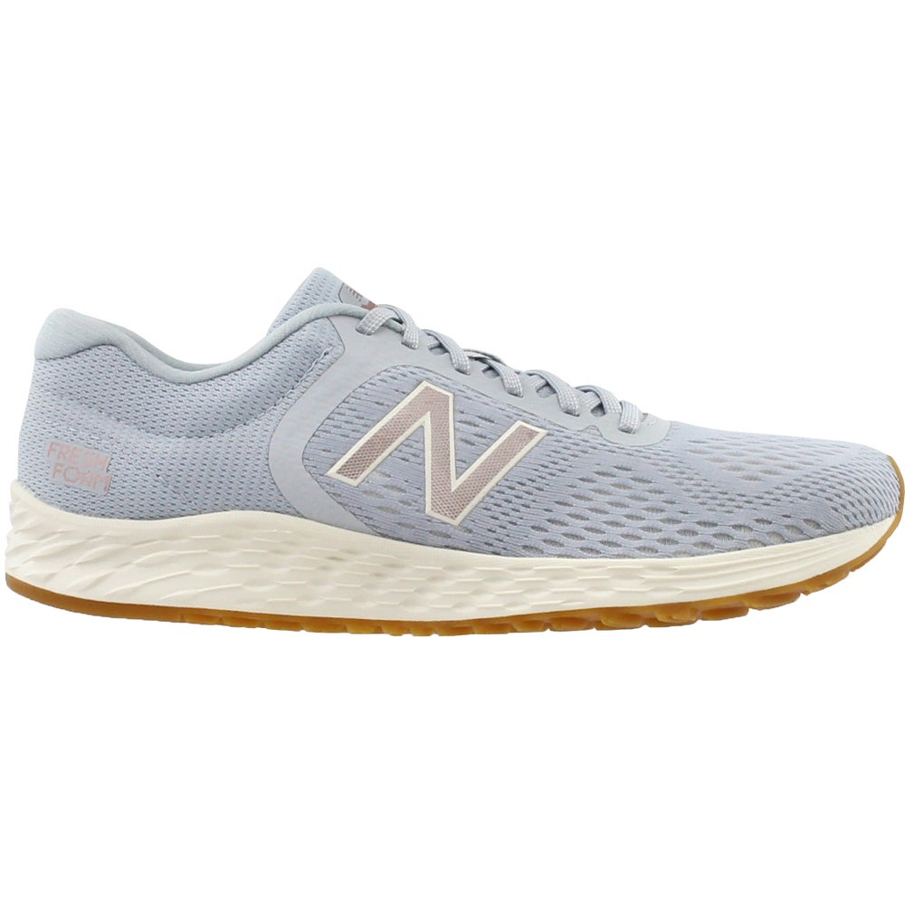 93d0925b72 Details about New Balance Fresh Foam Arishi v2 Running Shoes - Blue - Womens
