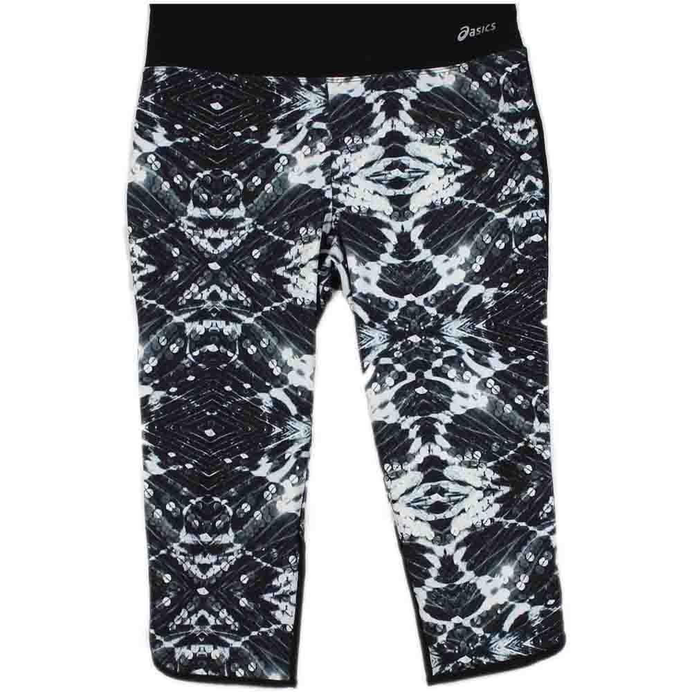 ASICS Crazy Pants Capri Black - Womens  - Size Xs
